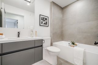 Photo 15: 2075 E 6TH Avenue in Vancouver: Grandview Woodland 1/2 Duplex for sale (Vancouver East)  : MLS®# R2622236