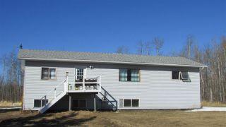 """Photo 1: 7574 255 Road in Fort St. John: Fort St. John - Rural E 100th House for sale in """"BALDONNEL"""" (Fort St. John (Zone 60))  : MLS®# R2564563"""