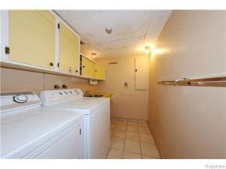 Photo 16: 200 Tuxedo Avenue in Winnipeg: River Heights / Tuxedo / Linden Woods Condominium for sale (South Winnipeg)  : MLS®# 1530509