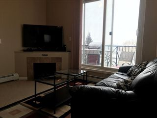 Photo 2: 425 1727 54 Street SE in Calgary: Penbrooke Meadows Apartment for sale : MLS®# A1097716