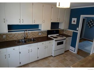 Photo 7: 3733 20TH Avenue in Regina: River Heights Single Family Dwelling for sale (Regina Area 05)  : MLS®# 599426
