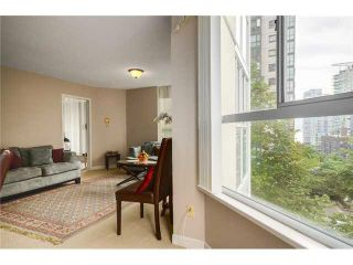 "Photo 7: 202 717 JERVIS Street in Vancouver: West End VW Condo for sale in ""EMERALD WEST"" (Vancouver West)  : MLS®# R2541468"
