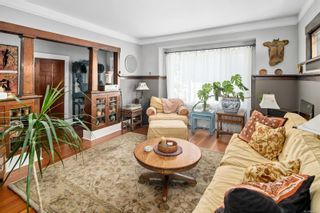 Photo 5: 3 2910 Hipwood Lane in : Vi Mayfair Row/Townhouse for sale (Victoria)  : MLS®# 882071
