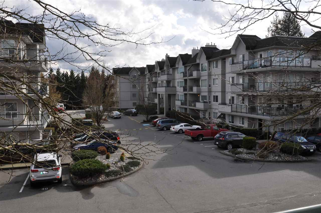 "Main Photo: 207 33728 KING Road in Abbotsford: Poplar Condo for sale in ""College Park"" : MLS®# R2255636"