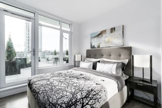 """Photo 8: 502 110 SWITCHMEN Street in Vancouver: Mount Pleasant VE Condo for sale in """"LIDO"""" (Vancouver East)  : MLS®# V1099735"""