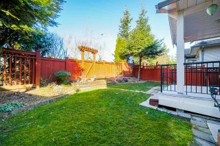 """Photo 17: 6955 196A Street in Langley: Willoughby Heights House for sale in """"Camden Park"""" : MLS®# R2446076"""