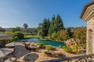 Photo 2: RANCHO SANTA FE House for sale : 10 bedrooms : 6397 Clubhouse Drive