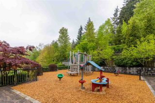 """Photo 29: 108 7428 BYRNEPARK Walk in Burnaby: South Slope Condo for sale in """"GREEN - SPRING"""" (Burnaby South)  : MLS®# R2574692"""