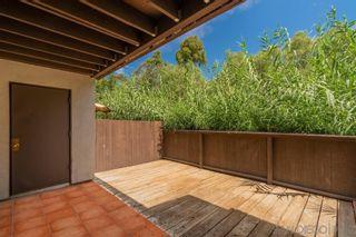 Photo 10: MISSION VALLEY Condo for sale : 2 bedrooms : 8085 Caminito De Pizza #E in San Diego