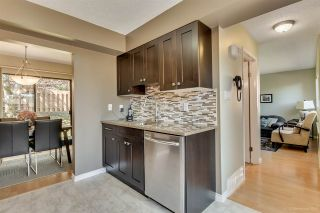 """Photo 4: 431 CARDIFF Way in Port Moody: College Park PM Townhouse for sale in """"EASTHILL"""" : MLS®# R2111339"""