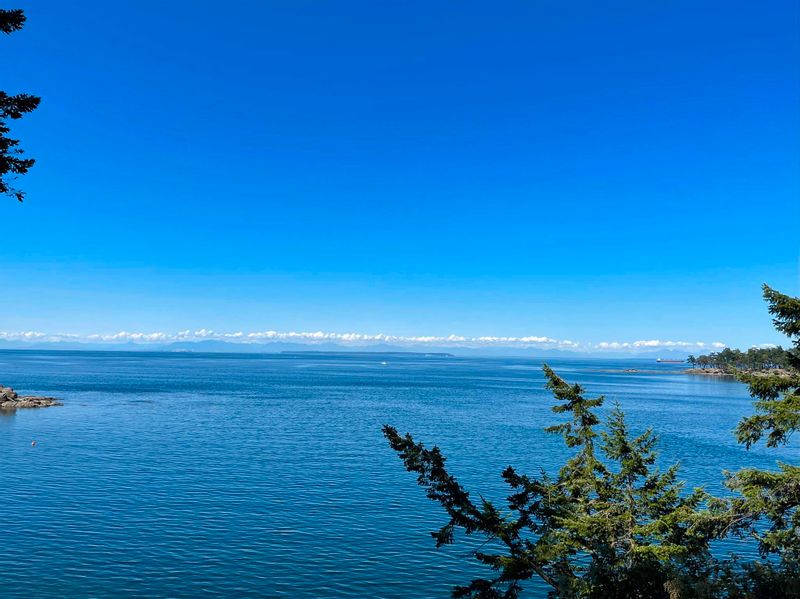 FEATURED LISTING: 455 EAST POINT Road Saturna Island
