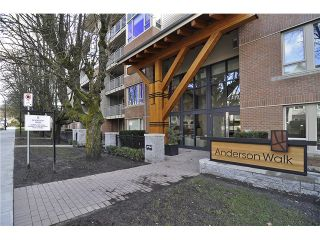 Photo 20: # 212 119 W 22ND ST in North Vancouver: Central Lonsdale Condo for sale : MLS®# V1053875