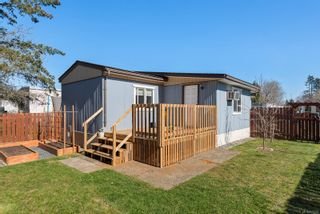 Photo 26: 51 390 Cowichan Ave in : CV Courtenay East Manufactured Home for sale (Comox Valley)  : MLS®# 873270