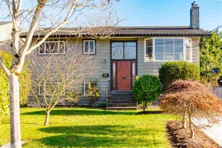 Photo 1: 8244 110 Street in Delta: Nordel House for sale (N. Delta)  : MLS®# R2521269