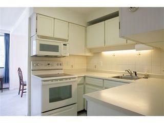 Photo 9: 703 2167 BELLEVUE Ave in West Vancouver: Dundarave Home for sale ()  : MLS®# V1073557