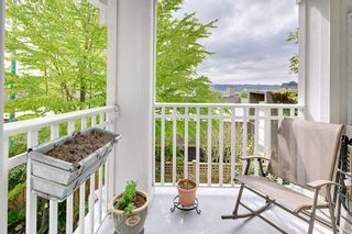 """Photo 4: 20 123 SEVENTH Street in New Westminster: Uptown NW Townhouse for sale in """"ROYAL CITY TERRACE"""" : MLS®# R2170926"""