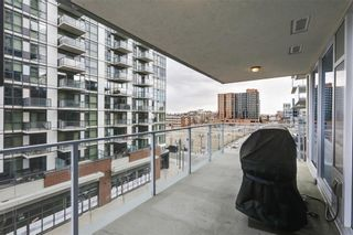 Photo 24: 405 519 Riverfront Avenue SE in Calgary: Downtown East Village Apartment for sale : MLS®# A1081632