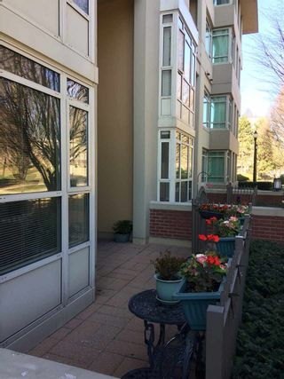 Photo 6: 106 2799 YEW STREET in Vancouver: Kitsilano Condo for sale (Vancouver West)  : MLS®# R2348108