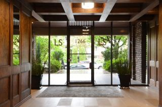 """Photo 20: 108 1266 W 13TH Avenue in Vancouver: Fairview VW Condo for sale in """"LANDMARK SHAUGHNESSY"""" (Vancouver West)  : MLS®# R2002053"""
