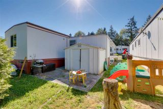 """Photo 21: 326 1840 160 Street in Surrey: King George Corridor Manufactured Home for sale in """"BREAKAWAY BAYS"""" (South Surrey White Rock)  : MLS®# R2489380"""