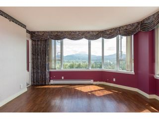 "Photo 10: 1404 3170 GLADWIN Road in Abbotsford: Central Abbotsford Condo for sale in ""REGENCY PARK"" : MLS®# R2463726"