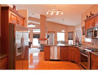 Photo 6: 109 DOUGLASVIEW Rise SE in Calgary: Douglasdale Estates House for sale : MLS®# C4040431