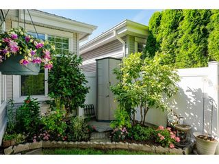 """Photo 35: 27 20770 97B Avenue in Langley: Walnut Grove Townhouse for sale in """"Munday Creek"""" : MLS®# R2594438"""
