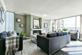 Photo 21: 1501 1065 QUAYSIDE DRIVE in New Westminster: Quay Condo for sale : MLS®# R2518489