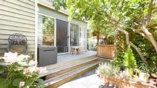 """Photo 22: 8402 KEYSTONE Street in Vancouver: Champlain Heights Townhouse for sale in """"Marine Woods"""" (Vancouver East)  : MLS®# R2606648"""