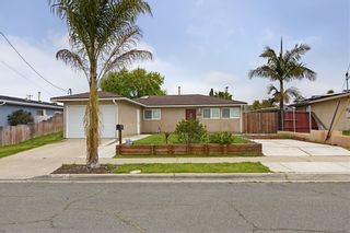 Photo 1: CLAIREMONT House for sale : 3 bedrooms : 5272 Appleton St in San Diego