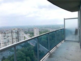 Photo 13: 2201 90 Absolute Avenue in Mississauga: City Centre Condo for lease : MLS®# W4223288