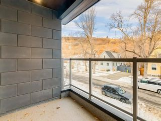 Photo 10: 415 7 Street NW in Calgary: Sunnyside Row/Townhouse for sale : MLS®# A1062730