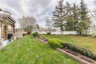 """Photo 20: 12 6140 192 Street in Surrey: Cloverdale BC Townhouse for sale in """"ESTATES AT MANOR RIDGE"""" (Cloverdale)  : MLS®# R2473669"""