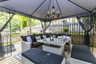 """Photo 30: 10 20159 68 Avenue in Langley: Willoughby Heights Townhouse for sale in """"Vantage"""" : MLS®# R2599623"""