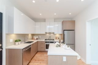 Photo 5: 621 7008 RIVER Parkway in Richmond: Brighouse Condo for sale : MLS®# R2616679