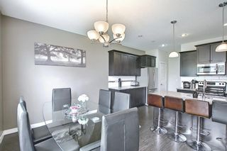 Photo 11: 3803 1001 8 Street: Airdrie Row/Townhouse for sale : MLS®# A1105310