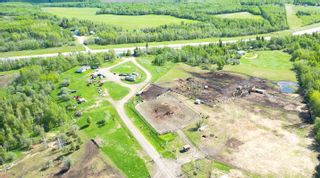Photo 2: 13934 PACKHAM FRONTAGE Road: Charlie Lake Agri-Business for sale (Fort St. John (Zone 60))  : MLS®# C8039465