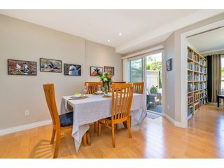 Photo 13: 117 15121 19 AVENUE in Surrey: Sunnyside Park Surrey Townhouse for sale (South Surrey White Rock)  : MLS®# R2459798
