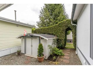 """Photo 36: 74 9080 198 Street in Langley: Walnut Grove Manufactured Home for sale in """"Forest Green Estates"""" : MLS®# R2457126"""