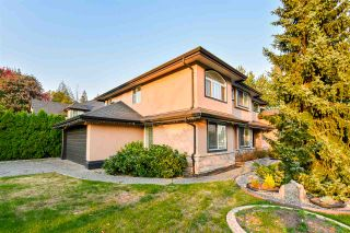 Photo 2: 15565 110 Avenue in Surrey: Fraser Heights House for sale (North Surrey)  : MLS®# R2503402