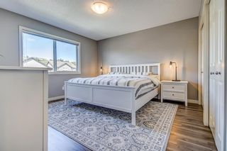 Photo 20: 161 Chaparral Valley Drive SE in Calgary: Chaparral Semi Detached for sale : MLS®# A1124352