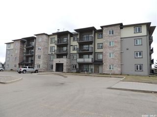 Photo 1: 405 306 Petterson Drive in Estevan: Trojan Residential for sale : MLS®# SK852006