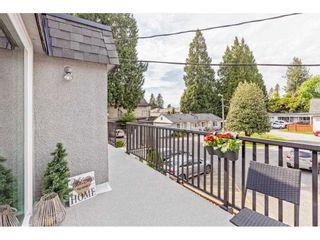 Photo 12: 20 21555 DEWDNEY TRUNK ROAD in Maple Ridge: West Central Condo for sale : MLS®# R2578990