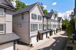 """Photo 20: 50 14555 68 Avenue in Surrey: East Newton Townhouse for sale in """"SYNC"""" : MLS®# R2578561"""