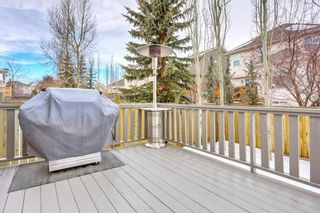 Photo 22: 85 STRATHRIDGE Crescent SW in Calgary: Strathcona Park Detached for sale : MLS®# C4233031