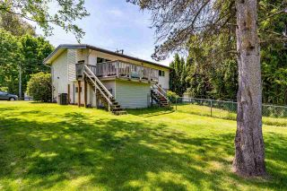 Photo 34: 31745 CHARLOTTE Avenue in Abbotsford: Abbotsford West House for sale : MLS®# R2579310
