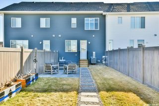 Photo 30: 3206 Chuka Boulevard in Regina: The Towns Residential for sale : MLS®# SK851410