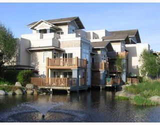 """Photo 1: 238 5600 ANDREWS Road in Richmond: Steveston South Condo for sale in """"THE LAGOONS"""" : MLS®# V769634"""
