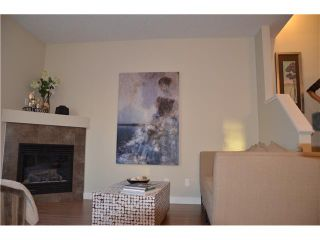 Photo 4: 128 300 MARINA Drive W in : Chestermere Townhouse for sale : MLS®# C3581362