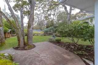 Photo 33: 3108 Henderson Rd in Oak Bay: OB Henderson House for sale : MLS®# 888135